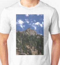 Mountian Slim Fit T-Shirt