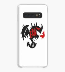 EDH-Red Dragon Case/Skin for Samsung Galaxy