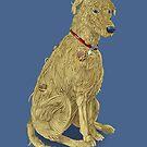 Spaghetti Dog! by Bryan Moats