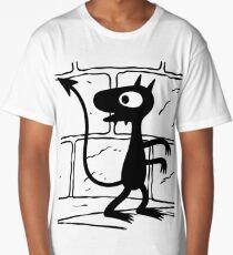 LUCI - DISENCHANTMENT Long T-Shirt