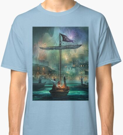 New Aragosta Classic T-Shirt