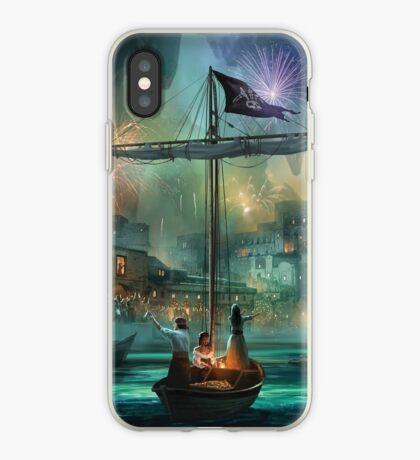 New Aragosta iPhone Case