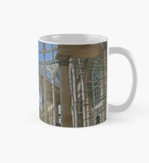 Inside the Great Conservatory, Syon Park Mug