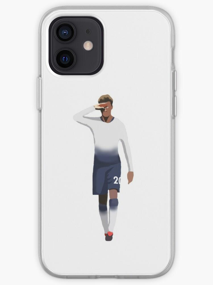 Le Dele Alli de Tottenham Hotspur   Coque iPhone