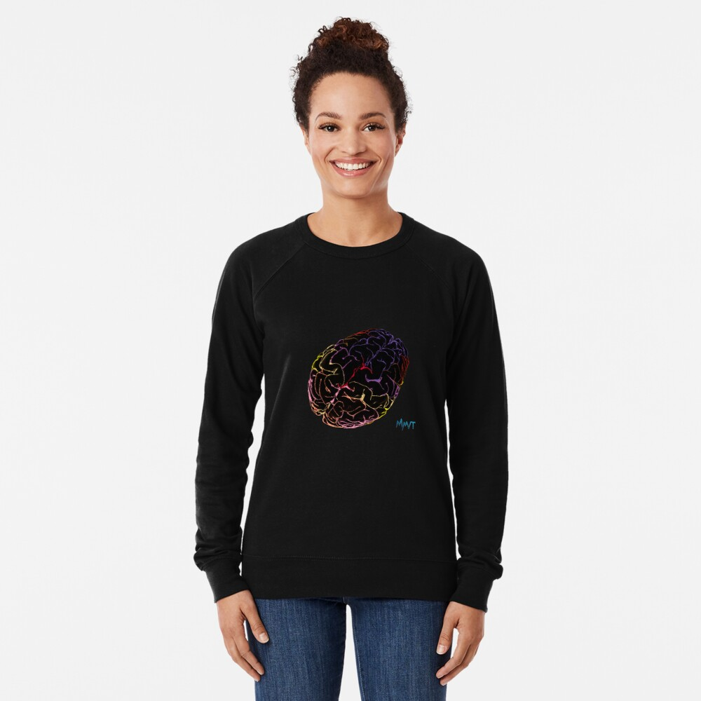 MMVT Labels Atlas Lightweight Sweatshirt