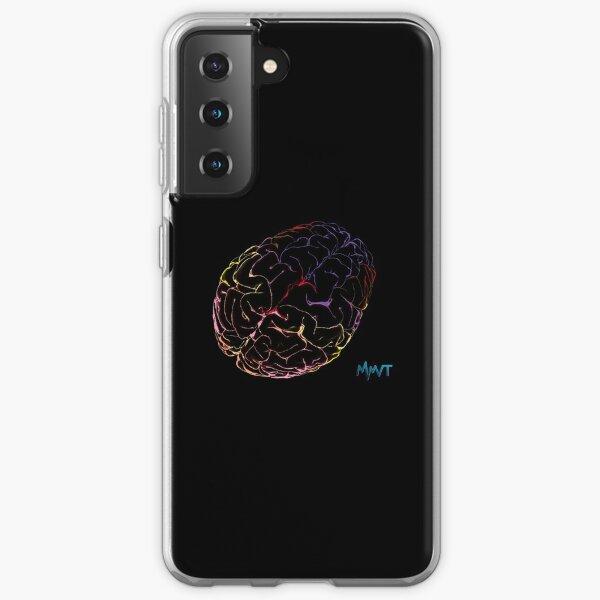MMVT Labels Atlas Samsung Galaxy Soft Case