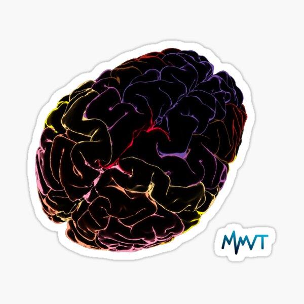 MMVT Labels Atlas Sticker