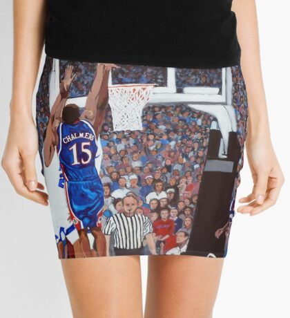 A Shot to Remember - 2008 National Champions Mini Skirt