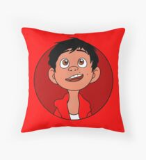 Miguel From Coco Floor Pillow