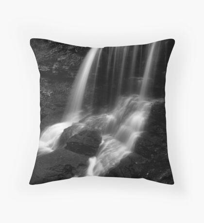 B. Reynolds Falls Throw Pillow
