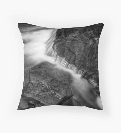 Rock-tastic Cascade Throw Pillow