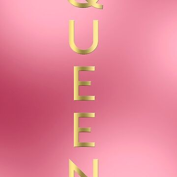 Queen case  by ctdgraphicx