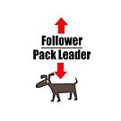 Follower | Pack Leader 2 by Mark Salmon