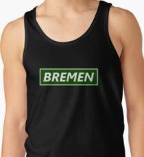 Bremen in the frame Tank Top