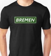 Bremen in the frame Unisex T-Shirt