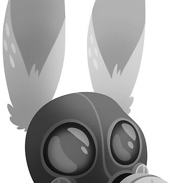 War Bunny by SpindleSpice