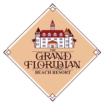 The Grand Floridian Beach Resort by Lunamis