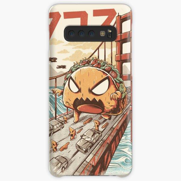 Takaiju Samsung Galaxy Snap Case