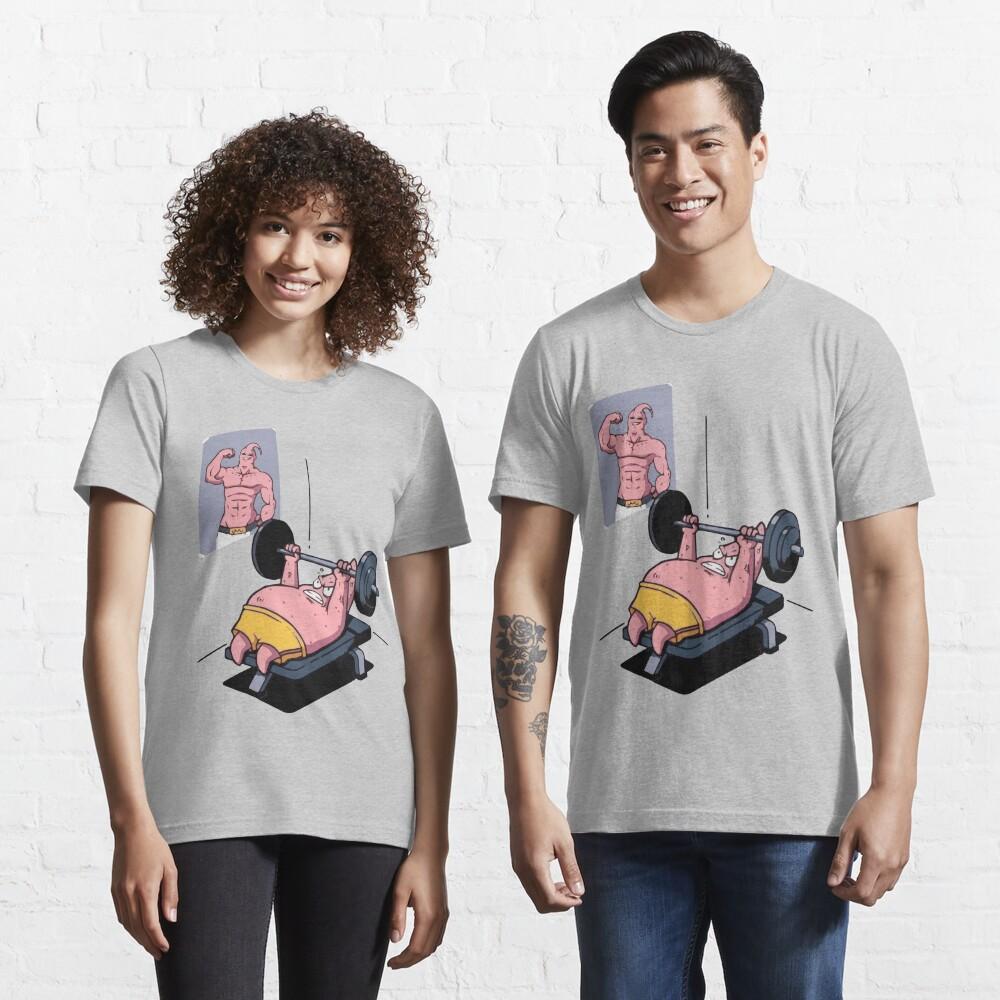 Patrick gym Essential T-Shirt