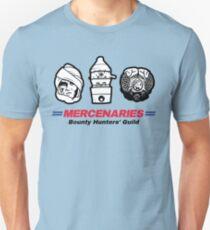Mercenaries 2 Unisex T-Shirt