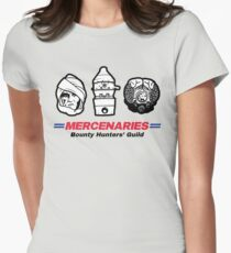 Mercenaries 2 T-Shirt