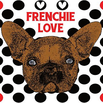 French Bulldog - Frenchie 2 by MMchen