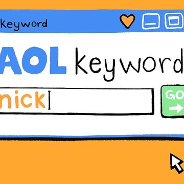 AOL keyword: nick by baileycollins