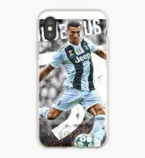 Vinilo o funda para iPhone Cristiano Ronaldo
