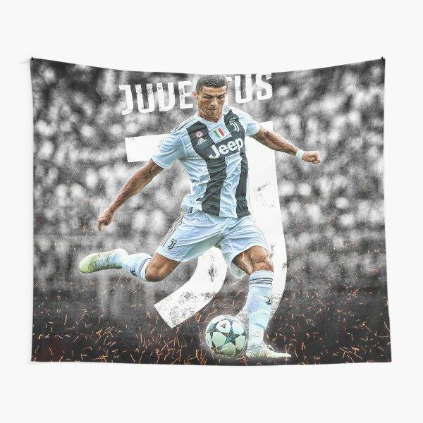 Cristiano Ronaldo Tapestry