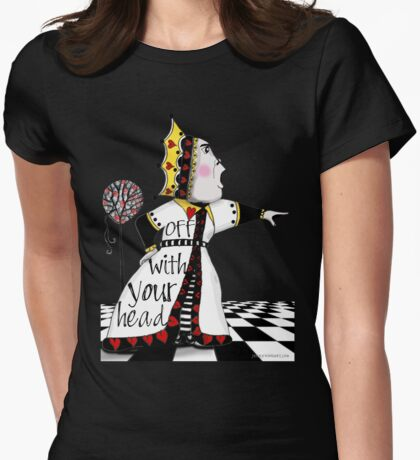 Off with your head! T-Shirt