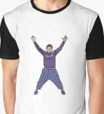 Camiseta gráfica John Mayer New Light