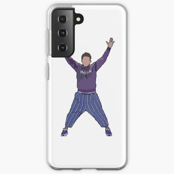 John Mayer New Light Samsung Galaxy Soft Case