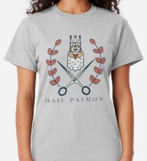 Hail Paimon Classic T-Shirt