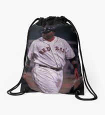 Big Papi Drawstring Bag