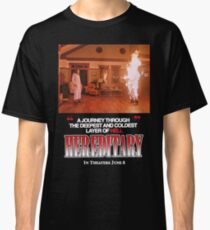 Retro Hereditary Fire Classic T-Shirt