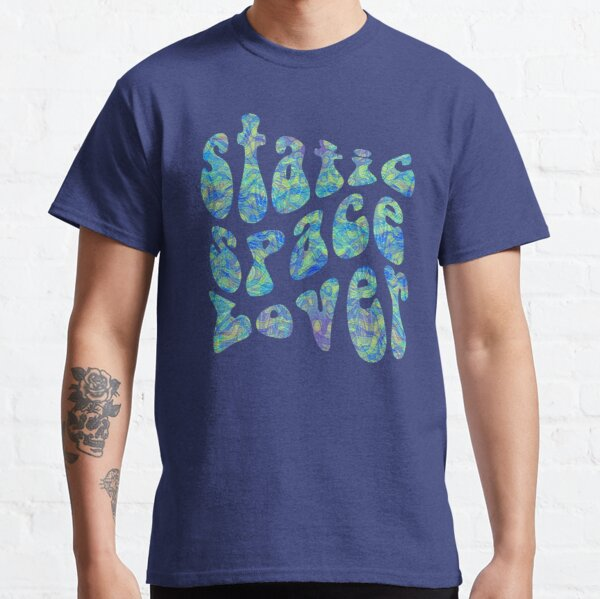 static space lover Classic T-Shirt