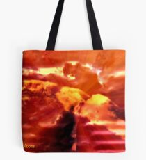 Refiner's Fire Tote Bag