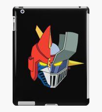 Voltes V Mazinger Z iPad Case/Skin