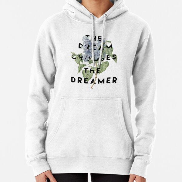 Strange the Dreamer  Pullover Hoodie
