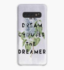 Strange the Dreamer  Case/Skin for Samsung Galaxy