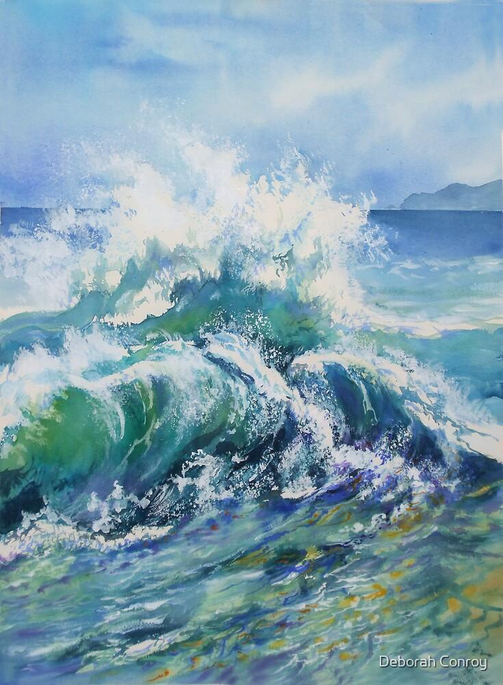 Wave 1 by Deborah Conroy
