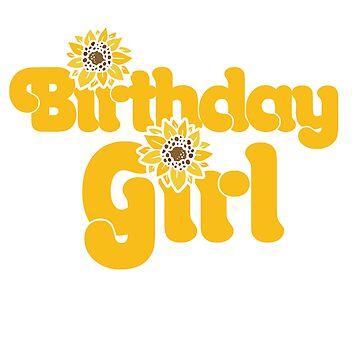 Birthday Girl  by Boogiemonst