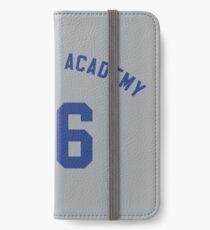 Innsmouth Academy iPhone Wallet/Case/Skin