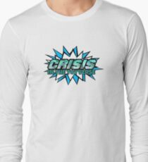 Crisis in the Toyverse Long Sleeve T-Shirt