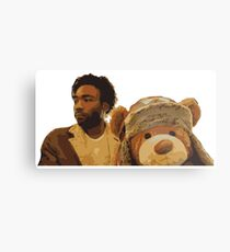 Childish Gambino - 3005 Metal Print