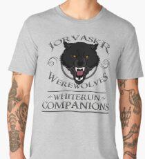 Jorvaskr Werewolves Men's Premium T-Shirt