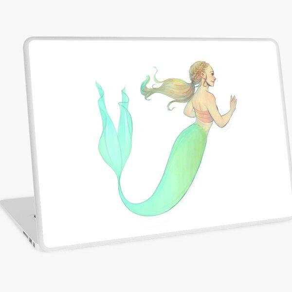 #Mermay Day 24 Laptop Skin