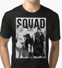 Squad hocus pocus for halloween shirt Tri-blend T-Shirt