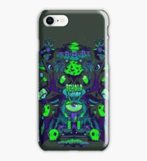 BEHOLD iPhone Case/Skin