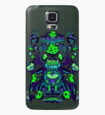 BEHOLD Case/Skin for Samsung Galaxy
